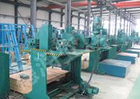吕梁变压器厂家生产设备